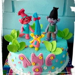 Торт Тролли_1