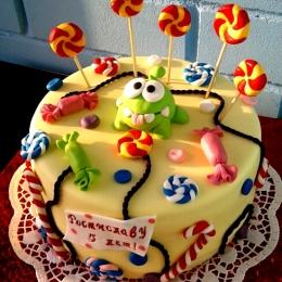 Торт с амнямом_1