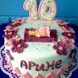 Торт с малышом_1