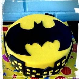 Торт для Бэтмена_1