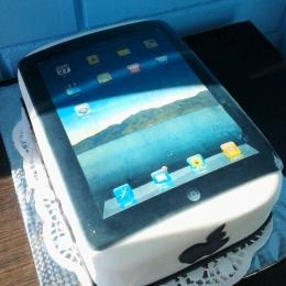 Торт ipad_1