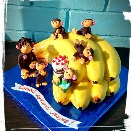 Торт маме _1