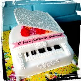 Торт Рояль_1