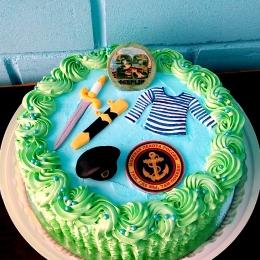 Торт морпеху_1