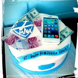 Торт мужчине_1
