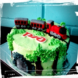 Торт ржд_1