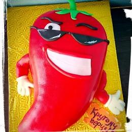 Торт Крутой перец. Вес от 2,5кг_1